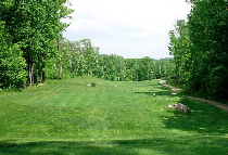 Hole 1 Fairway