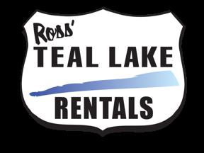Teal Lake Rentals